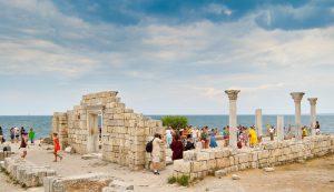 Отзывы - Экскурсии по Севастополю и Крыму