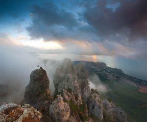 Индивидуальная экскурсия из Севастополя на Ай-Петри