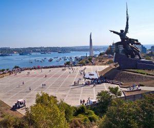 Индивидуальная Экскурсия по Севастополю